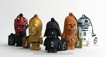 star war usb flash drive, good quality star war usb flash drive factory