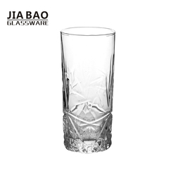 Blowing drinking tumbler, Arabic drinking glass, water glass