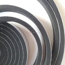 alibaba china 3m double sided foam tape vhb epdm adhesive rubber seal strip cold resistance