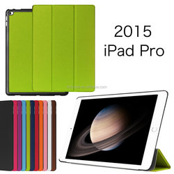 High Quality Flip Stand Leather Case for ipad air2 case,for apple ipad air 2 case