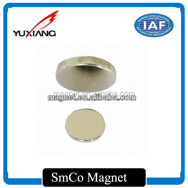 cheap Industrial SmCo Magnet