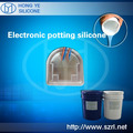 electronic potting counpound for sealing,waterproof and insulation