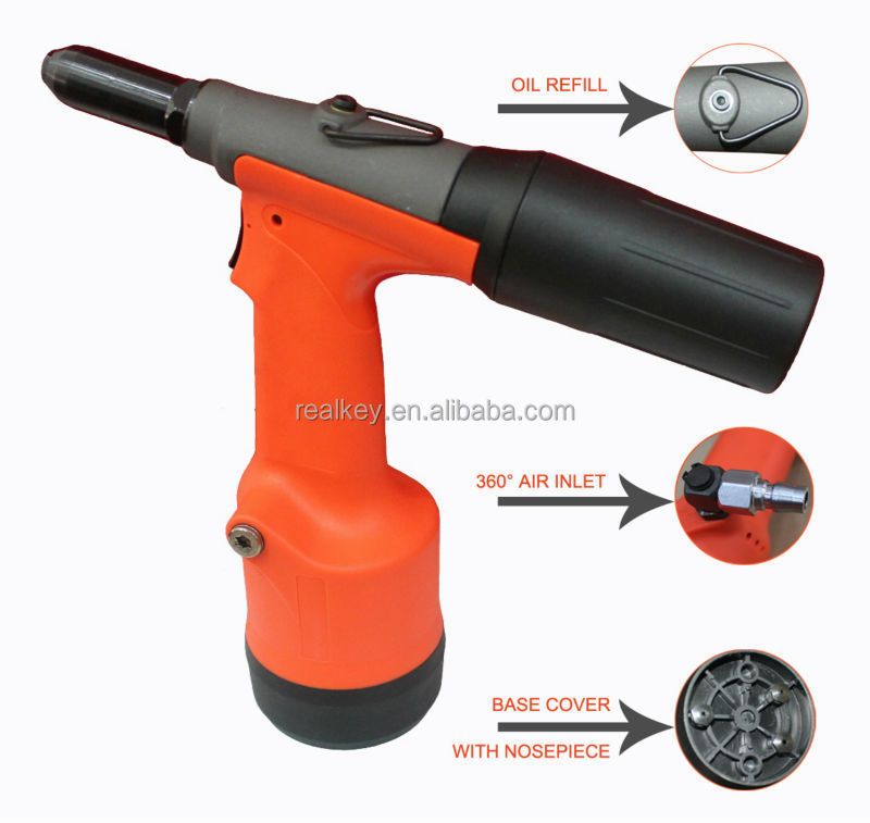 Air Riveter Pneumatic Riveter