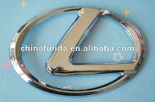 car badges toyota emblems
