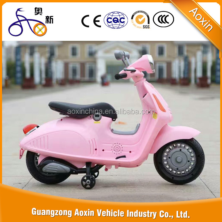 Hot-sale Export products small kids motorcycle novelty products for import
