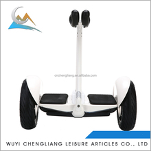 2017 Cheap wholesale luxury intelligent big 2 wheel self balancing electric scooter