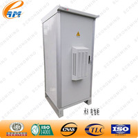 IP55 Telecom Outdoor Distribution Integrate Cabinet