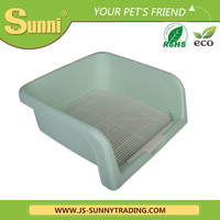 Customised high quality pet dog cat toilet training