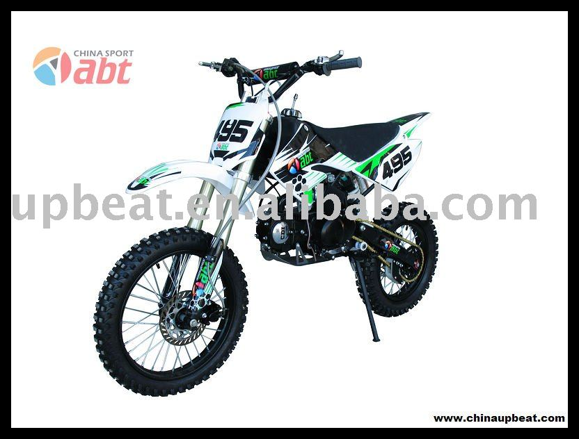 125cc dirt bike, dirt bike DB125-CRF70