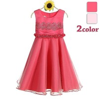 Turkey wholesale children clothing girls dresses 10 years children clothing factory