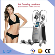 Christmas Gift Zeltiqs Cooling Sculpture Good Quality Cryopolizis Slimming Instrument on Sale