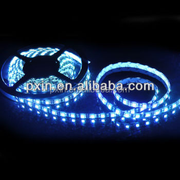 factory price led strip 5050 rgb ip65 5m/roll led Flxible Strip RGB LED strip lights