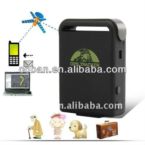 Small GPS vehicle taxi tracker gps tracker design for truck fleet management and fuel detection!