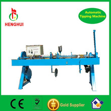 Automatic Shoelaces/Shoe Lace Tipping Machine