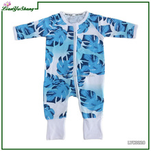 High quality skin friendly cotton autumn organic baby clothing