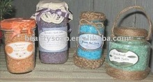 white horse magic bath salts