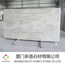 Perfect Polished slab india kashmir white granite