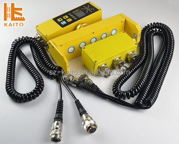 Hot Sale ultrasonic transducer for Paver Machine