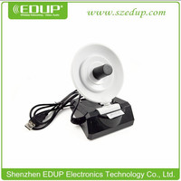 EDUP EP-6515 1500mW Wifi USB Wireless Adapter with 5dBi Antenna
