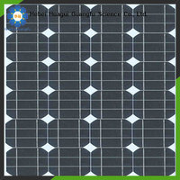 mono silicon high efficient pv solar panel 250 Watt 36V for home system