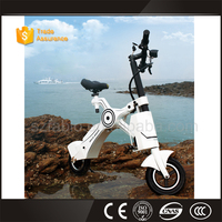 2014 electric beach cruiser bicycle with brushless motor