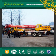 50t SANY Pickup Truck Crane STC500 with Strong Power