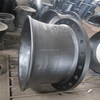 DAT Group cast iron pipe fittings with competitive price