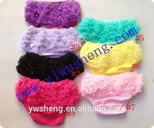 wholesale cotton baby diaper panties,ruffle panties baby panties bloomer