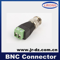 DC Connector for LED Strips