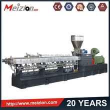 household plastic products making machine/plastic granules manufacturing process in recycle pelletizing line/3d printer filament