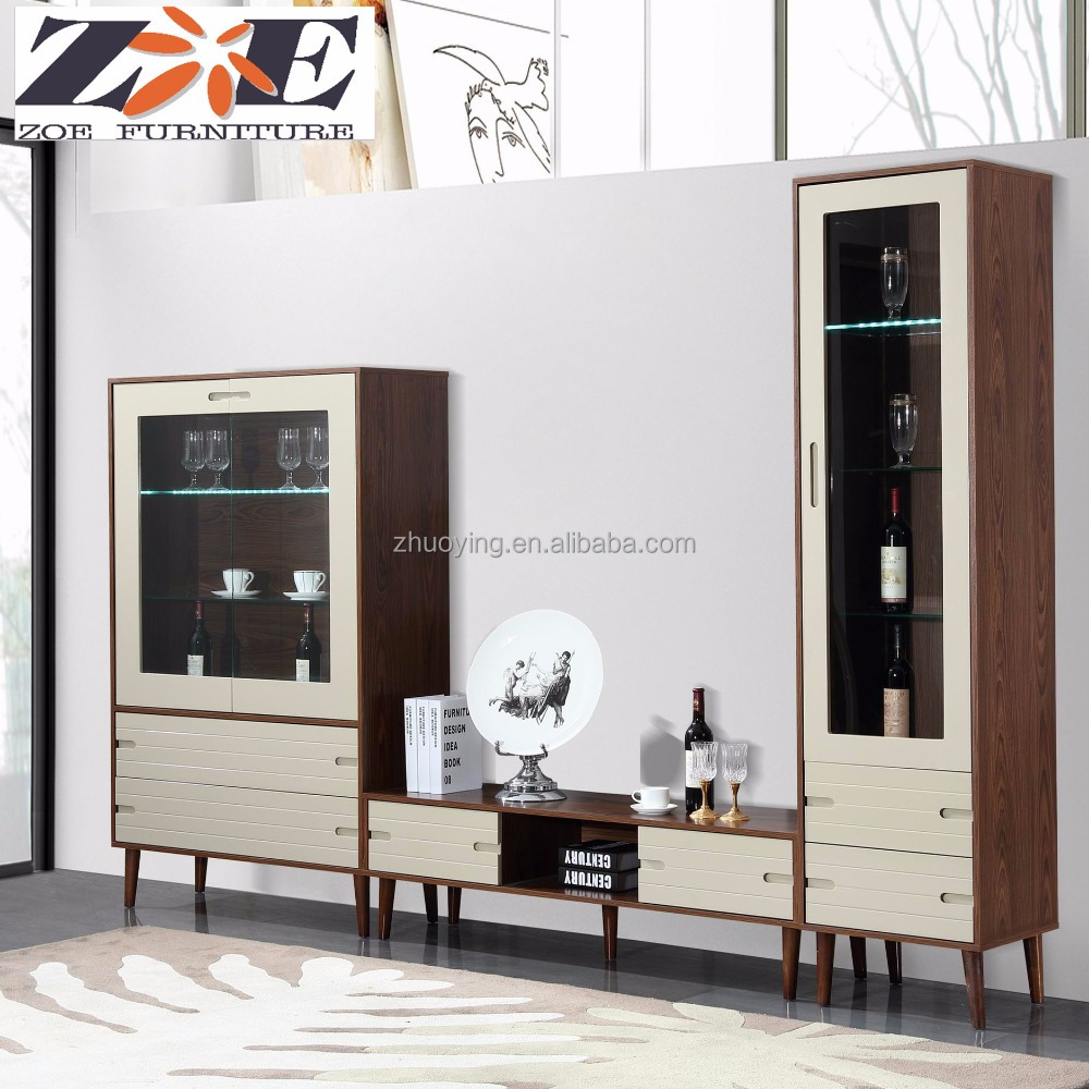 Modern furniture lcd tv cabinet design fa17 buy lcd tv cabinet designtv unit design furnituremixing black and white furniture product on alibaba com