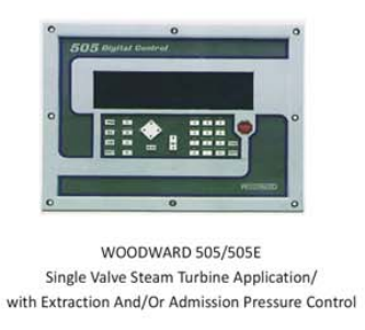 woodward 505 505e buy single valve steam turbine application with rh alibaba com Woodward Protech 203 Digital Governor