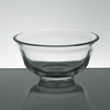 High Quality Borosilicate Glass Bowl