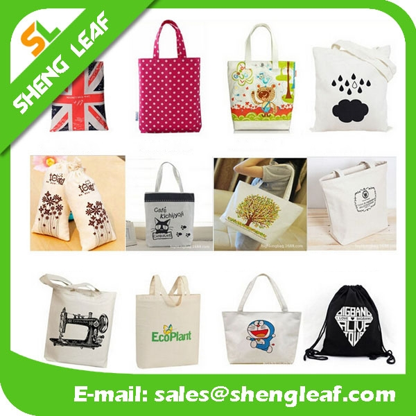 Fashion design of stripe canvas beach tote bag wholesale