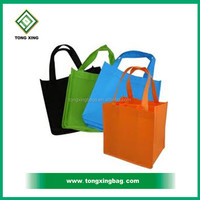 Wholesale Cheap Tote Eco Shopping Bag
