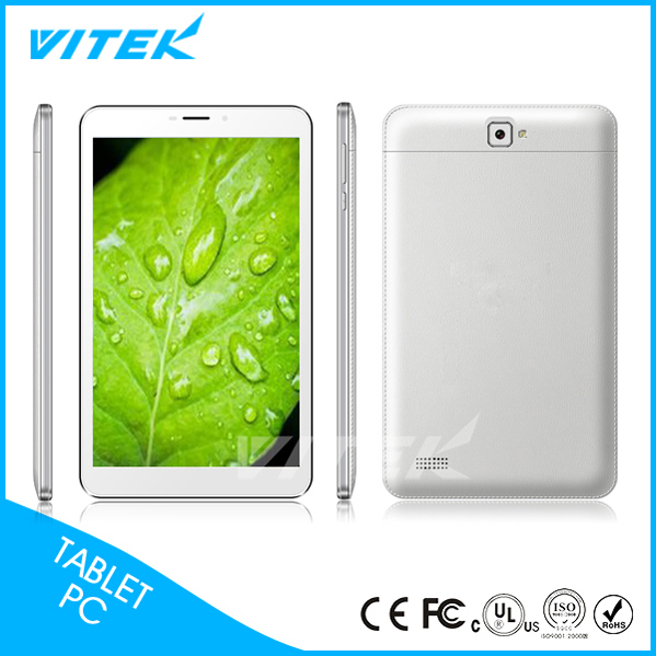 Toptip 2017 Vitek 4G 8'' 9'' 10'' LTE Tablet Machine,OEM China Factory Android 6.0 Tablet Phone,1GB+8GB Touch HD Screen Tablet