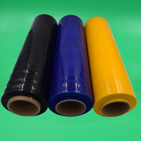 Japan Certificate Pe Polyolefin Shrink Stretch Film