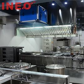 Quipement de cuisine fabricant fournisseur guangzhou ineo for Equipement de cuisine commercial