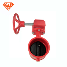 xe ppr ball valve (pp ball) with butterfly handle