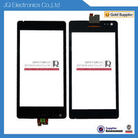 Alibaba gold supplier 9 years!Cheap phone parts replacement for sony xperia M C1905 touch panel digitizer