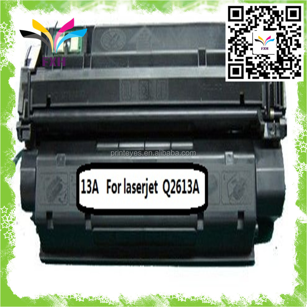 High quality low price for hp original toner Q2613A 13A Q2613A/Q2613X (13A/13X)