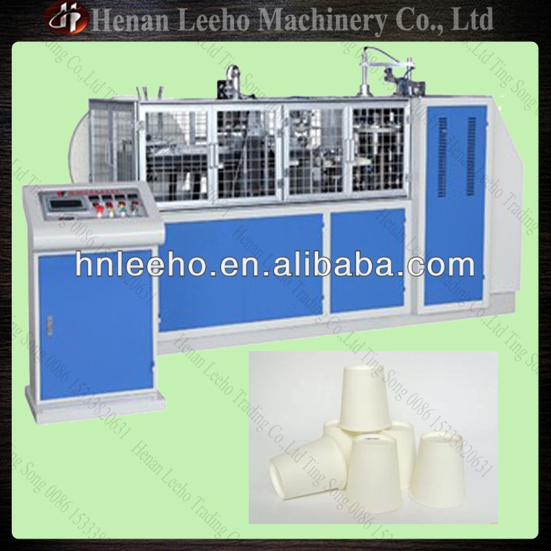 Low Price Paper Cup Plate Forming Machine 0086 15333820631