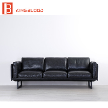 Modern simple leather sofa set design <strong>furniture</strong> in philippines see photo