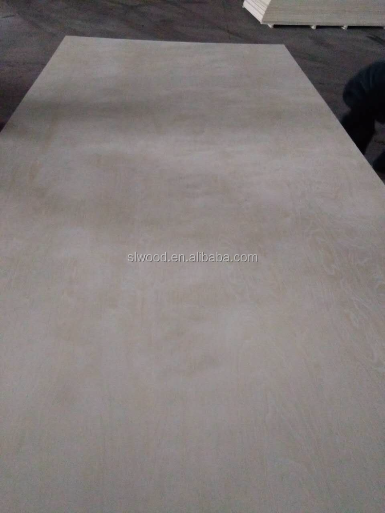 good quality birch plywood