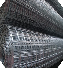"1/2"" Mesh Hole, 18,20 & 22 Gauge factory Cheap Welded Wire Mesh / PVC Welded Wire Mesh"
