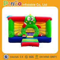 china manufacturer inflatable games of bounce house