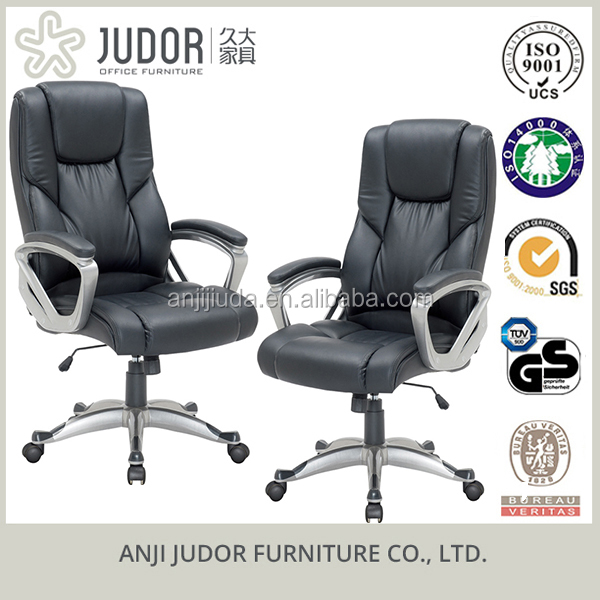 Judor Executive leather office chair specification/chair office/ergonomic office chair