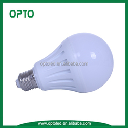 2015 Hot selling! E27/B22 PC Material 3w LED Bulb