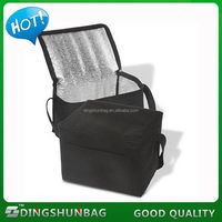 Durable hot-sale solar large thermal insulated cooler bag,lunch cooler bag
