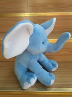 China Best Made Cheap Elephant Soft Toy Online